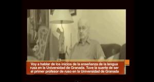 50 años de lengua rusa en la Universidad de Granada