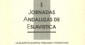 I Jornadas Andaluzas de Eslavística
