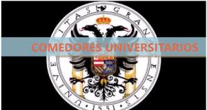 Comedores de la Universidad de Granada