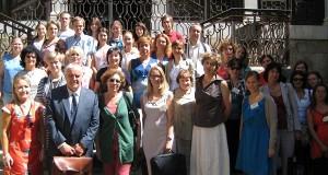 Becas para estudiantes de la Universidad de Granada en la Facultad de Filología