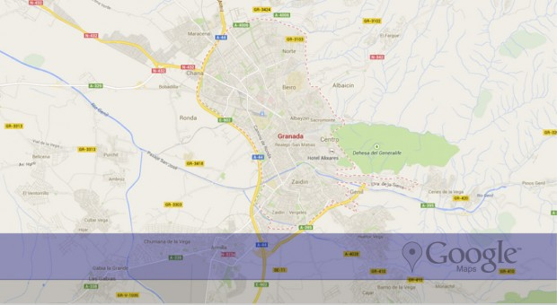 map_granada_mapryal