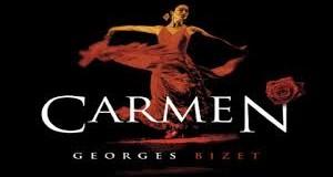 Выставка «Опера «Кармен» на русской сцене