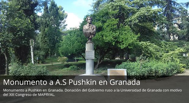 PushkinGranada